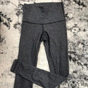 LuluLemon thick leggings